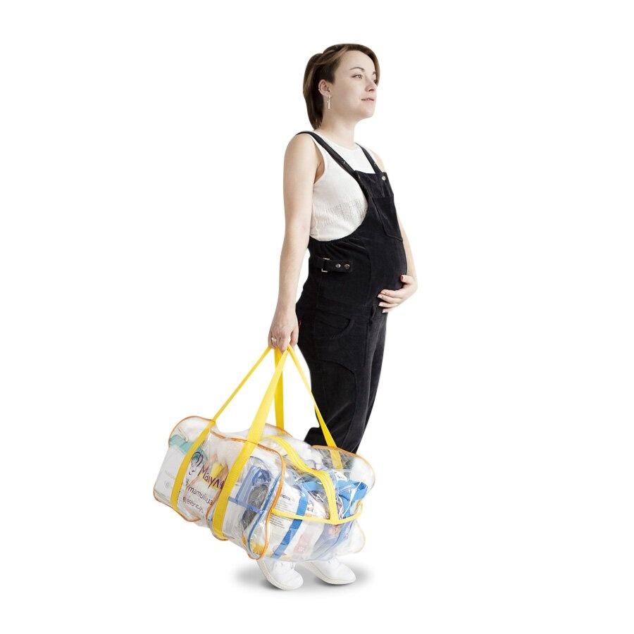 Магазин для беременных mamulia.ua
