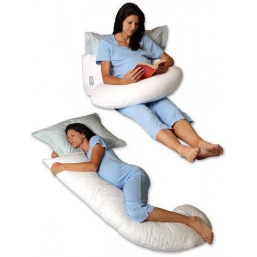 Подушка для беременных и кормления Son Г-образная 370 см, ТМ 9 месяцев 1da028a628b