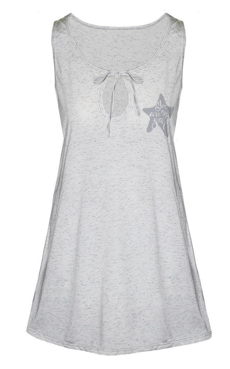 3d24bf0d7d959 Ночная рубашка Меланж, ТМ Мамика